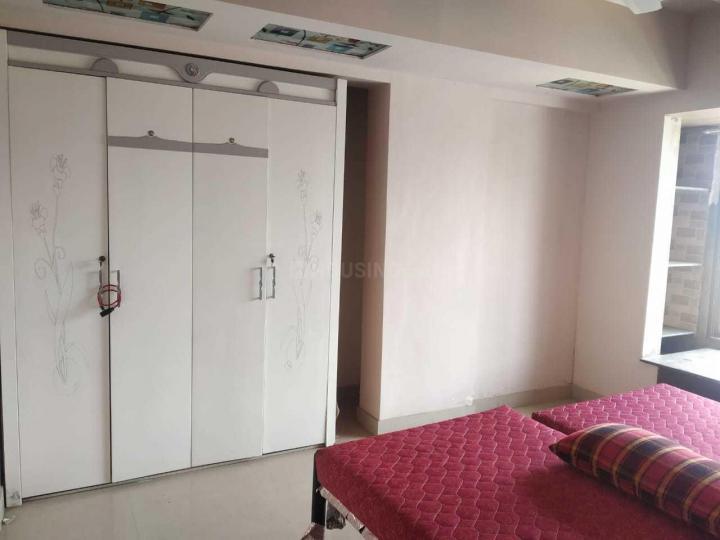 Bedroom Image of PG 4271327 Kasarvadavali in Kasarvadavali, Thane West