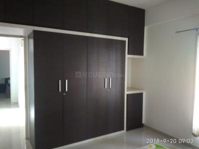 Gallery Cover Image of 1445 Sq.ft 3 BHK Apartment for rent in Thoraipakkam for 65000