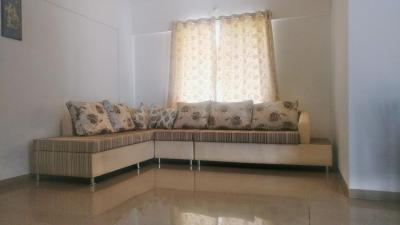 Gallery Cover Image of 1158 Sq.ft 2 BHK Apartment for rent in Hinjewadi for 28000