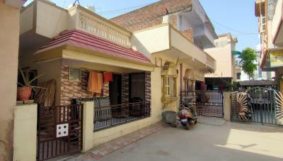 Gallery Cover Image of 898 Sq.ft 1 BHK Independent House for buy in Hatkeshwar for 4000000