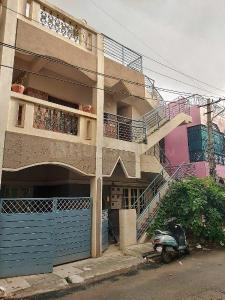 Gallery Cover Image of 600 Sq.ft 1 BHK Apartment for rent in Ramamurthy Nagar for 8000