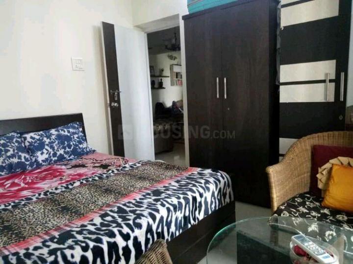 Bedroom Image of Goregaon West in Goregaon West