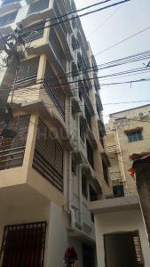 Gallery Cover Image of 860 Sq.ft 2 BHK Apartment for buy in Baguiati for 4100000