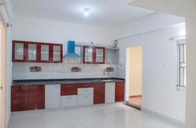 सिंगसंद्रा में राजीब गोहाईन नेस्ट के किचन की तस्वीर