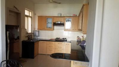 Gallery Cover Image of 1300 Sq.ft 3 BHK Apartment for rent in Shivaji Nagar for 35000