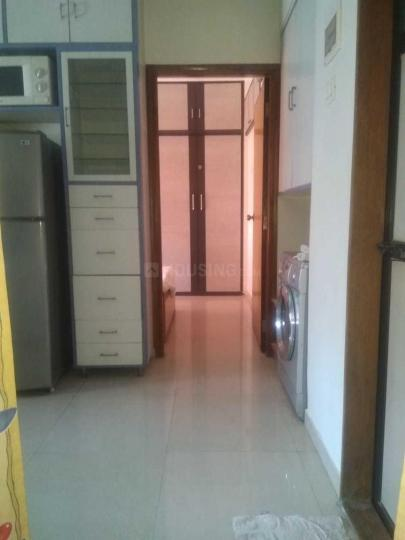 Passage Image of 530 Sq.ft 1 BHK Apartment for rent in Dahisar West for 22000
