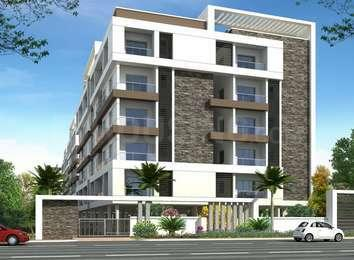 Gallery Cover Image of 1195 Sq.ft 2 BHK Apartment for buy in Matrix Florence, Poranki for 5377000