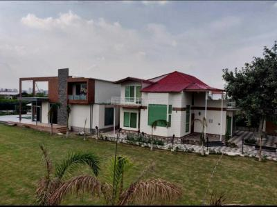 Gallery Cover Image of 1215 Sq.ft 3 BHK Independent House for buy in Sector 150 for 4900080