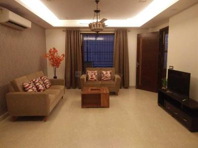 Living Room Image of Sara Homes in Chhattarpur