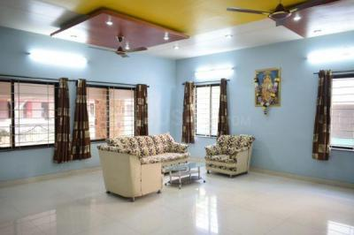 Gallery Cover Image of 2600 Sq.ft 4 BHK Independent Floor for rent in Magarpatta City for 60000