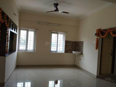 Gallery Cover Image of 650 Sq.ft 1 BHK Apartment for rent in Kondapur for 15000