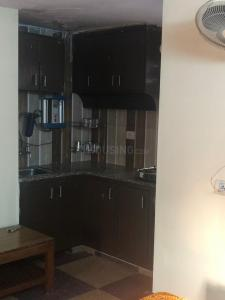 Gallery Cover Image of 200 Sq.ft 1 RK Independent Floor for rent in Pitampura for 15000