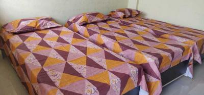 Bedroom Image of PG 4039220 Kharghar in Kharghar