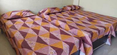 Bedroom Image of PG 4039220 Kharghar in Kharghar