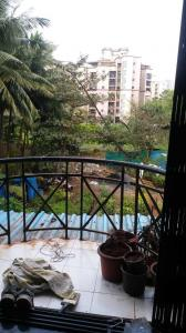 Gallery Cover Image of 1050 Sq.ft 2 BHK Apartment for buy in Bapu Sparsh CHS, Nerul for 10500000