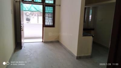 Gallery Cover Image of 600 Sq.ft 1 BHK Independent House for rent in Banjara Hills for 12000