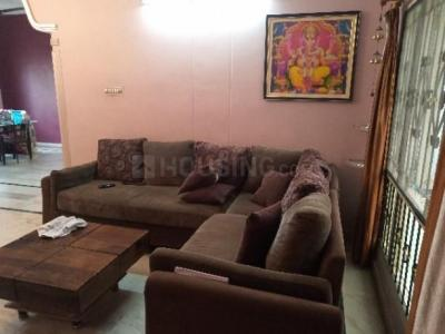 Gallery Cover Image of 1275 Sq.ft 3 BHK Apartment for rent in Nacharam for 18000