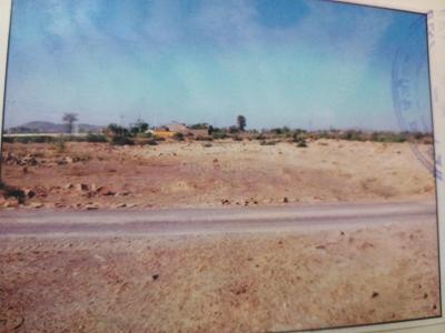 350 Sq.ft Residential Plot for Sale in Rawat Nagar, Jodhpur