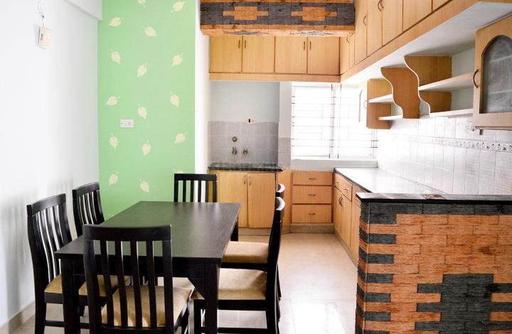 Kitchen Image of PG 4642014 C V Raman Nagar in C V Raman Nagar