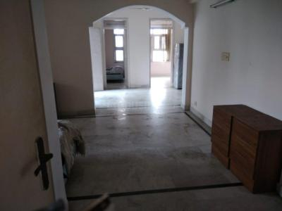 Gallery Cover Image of 1650 Sq.ft 3 BHK Apartment for rent in Management Apartments, Sector 5 Dwarka for 30000