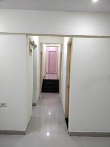 Gallery Cover Image of 1250 Sq.ft 3 BHK Apartment for rent in Ghansoli for 45000