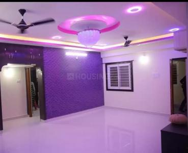 Gallery Cover Image of 1560 Sq.ft 3 BHK Apartment for rent in Ramachandra Puram for 25000