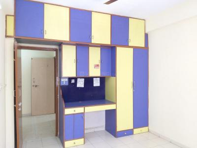 Gallery Cover Image of 1264 Sq.ft 2 BHK Apartment for rent in Satellite for 15000