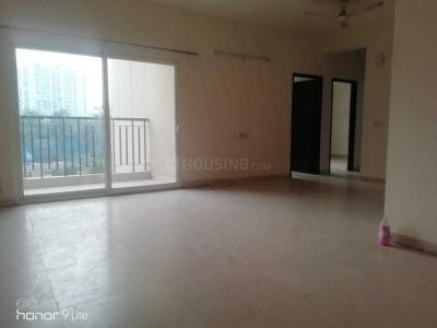 Gallery Cover Image of 1455 Sq.ft 3 BHK Apartment for rent in Aims Golf Avenue 2, Sector 75 for 16000