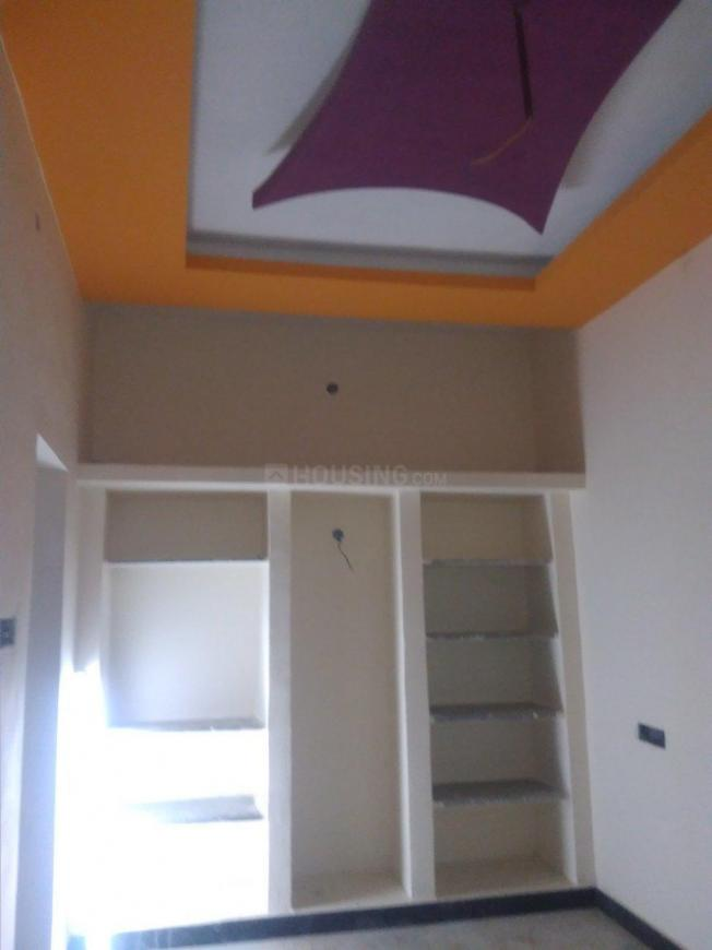 Bedroom Image of 900 Sq.ft 2 BHK Independent House for buy in Meenakshi Amman Nagar for 4250000