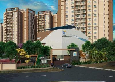Gallery Cover Image of 1395 Sq.ft 3 BHK Apartment for buy in Brigade 7 Gardens, Subramanyapura for 9000000
