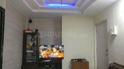 Gallery Cover Image of 680 Sq.ft 1 BHK Apartment for buy in Kalwa for 5100000