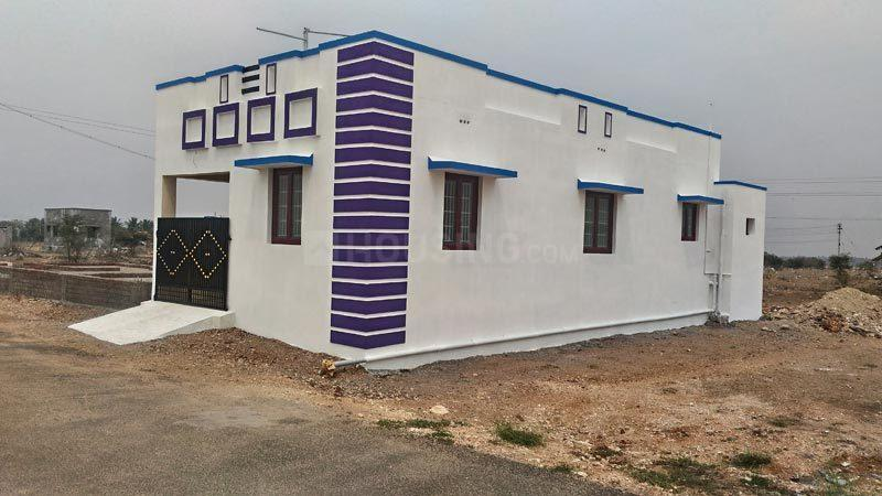 Building Image of 600 Sq.ft 1 BHK Independent House for buy in Thirumazhisai for 2400000