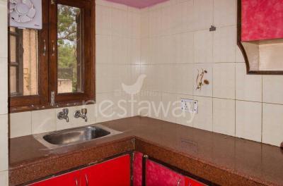 Kitchen Image of PG 4642808 Sarita Vihar in Sarita Vihar