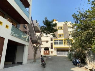 Gallery Cover Image of 1200 Sq.ft 4 BHK Independent House for buy in Annapurneshwari Nagar for 23900000