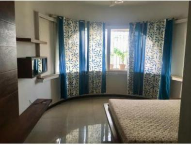 Gallery Cover Image of 1200 Sq.ft 2 BHK Apartment for rent in Goregaon East for 55000
