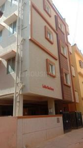 Gallery Cover Image of 500 Sq.ft 1 BHK Apartment for rent in Whitefield for 10000