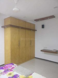 Bedroom Image of Shekhar Jaiswal PG in Goregaon West