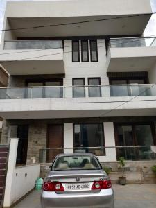 Gallery Cover Image of 6000 Sq.ft 9 BHK Independent House for buy in Sector 57 for 50500000