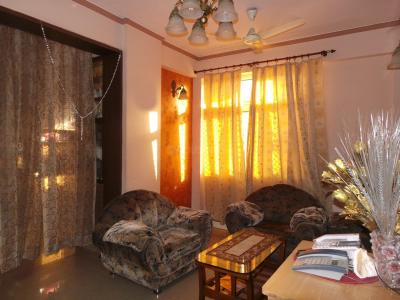 Gallery Cover Image of 1250 Sq.ft 2 BHK Apartment for buy in Vasundhara for 7900000