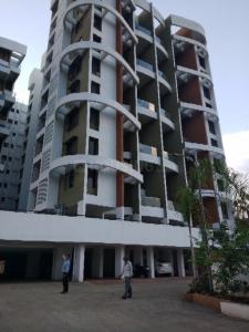 Gallery Cover Image of 1095 Sq.ft 2 BHK Apartment for rent in Mohammed Wadi for 9000