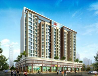 Gallery Cover Image of 665 Sq.ft 1 BHK Apartment for buy in New Panvel East for 6000000