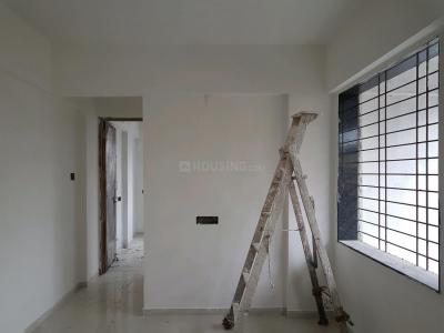 Gallery Cover Image of 600 Sq.ft 1 BHK Apartment for rent in Old Sangvi for 12000