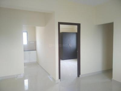 Gallery Cover Image of 1100 Sq.ft 2 BHK Independent Floor for rent in Indira Nagar for 27000
