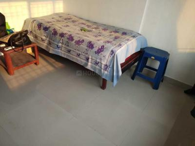 Gallery Cover Image of 505 Sq.ft 1 BHK Apartment for rent in Worli for 26000