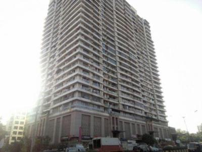 Gallery Cover Image of 1325 Sq.ft 2 BHK Apartment for buy in Satellite Satellite Tower, Goregaon East for 22500000