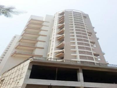 Gallery Cover Image of 2110 Sq.ft 4 BHK Apartment for rent in Kharghar for 45000