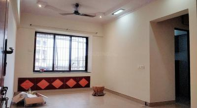 Gallery Cover Image of 560 Sq.ft 1 BHK Apartment for rent in Wadala East for 32000