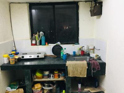 Gallery Cover Image of 350 Sq.ft 1 RK Apartment for rent in Rizvi Victory House, Mahim for 30000