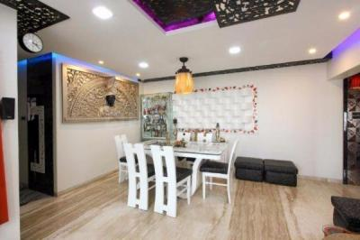 Gallery Cover Image of 2500 Sq.ft 4 BHK Apartment for buy in Andheri West for 30000000