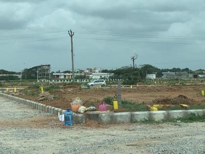 1980 Sq.ft Residential Plot for Sale in Shadnagar, Hyderabad